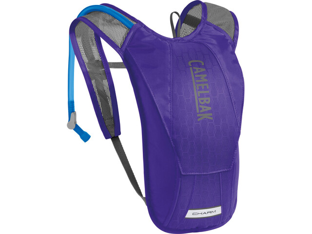CamelBak Charm Nesteytyspakkaus 1,5l Naiset, deep purple/graphite